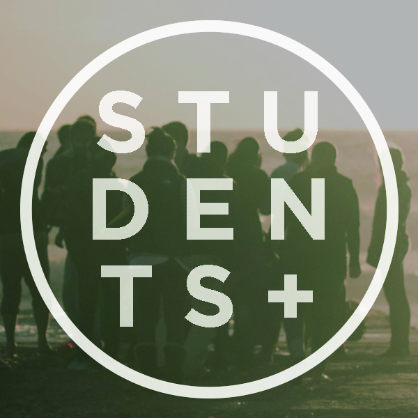 <b>STUDENTS</b><div>Age 18-30