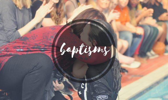 Baptisms<div>DECEMBER 2016</div>